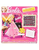 Barbie 100-pc. Bling Out Fashion Puzzle Pink/multi