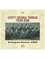 Calypso Dawn: 1912