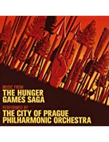 Music From The Hunger Games Saga