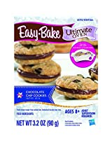 Easy Bake Ultimate Oven Chocolate Chip Cookies Refill Pack