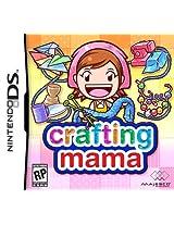 Crafting Mama (Nintendo DS) (NTSC)