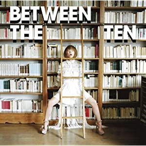 YUKI/BETWEEN THE TEN