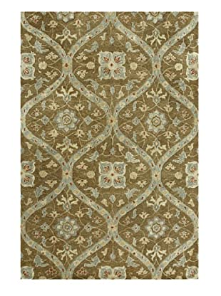 Loloi Rugs Fulton Collection Rug (Mocha)