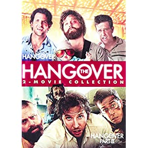 The Hangover 1-2