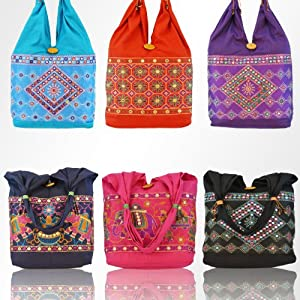 Exclusive Jhola Bag for Women