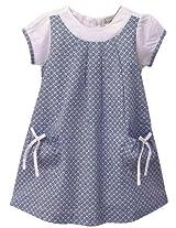 PINE Puff Sleeves Dress