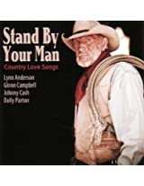 Stand By Your Man (2CD)