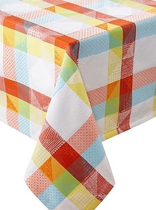Garnier-Thiebaut Mille Stars Tablecloth (Flash)