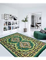 AAZEEM Polyester Carpet