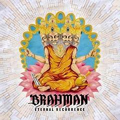 BRAHMAN / ETERNAL RECURRENCE(初回限定盤)