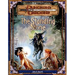 The Standing Stone (Dungeons & Dragons)