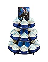 Star Wars Treat Stand [1 Retail Unit(S) Pack] 1512 3035
