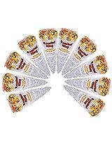 Roasted King Combo Mobile Chana Jor Garam -(10 PCS) (800 grams)