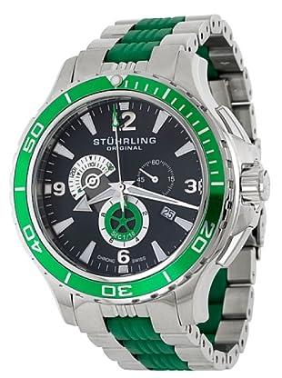 STÜRLING ORIGINAL 270.332P71 - Reloj de Caballero movimiento de cuarzo con correa caucho