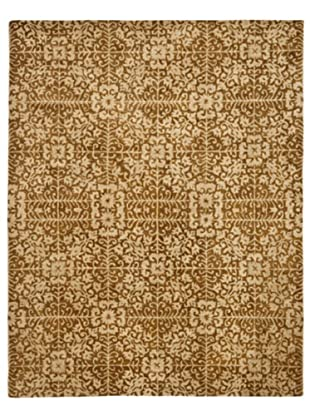 Safavieh Antiquities Collection Hand-Tufted Rug (Gold/Beige)