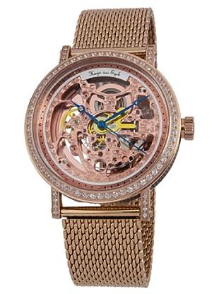 Hugo Von Eyck Reloj Pictor HE200-308_Rosa