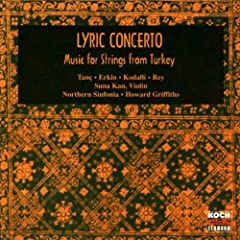 Lyric Concerto