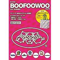 BOOFOOWOO 2011‐SUMMER 小さい表紙画像