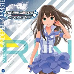 THE IDOLM@STER CINDERELLA MASTER 001 aJz