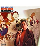 And Now the Anita Kerr Orchestra