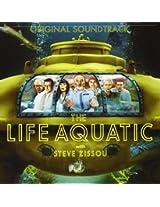 Life Aquatic With Steve