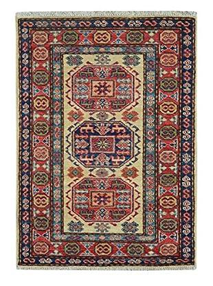 Kalaty One-of-a-Kind Kazak Rug, Multi, 1' 11