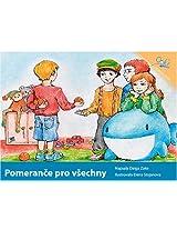 Pomeranče pro vSechny;e pro vSechny | Oranges for Everybody