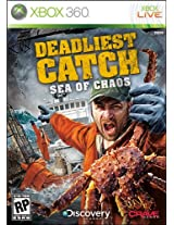 Deadliest Catch: Sea of Chaos - Xbox 360