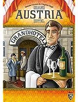 Grand Austrian Hotel Board Game