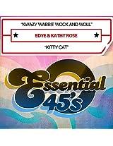 Kwazy Wabbit Wock and Woll / Kitty Cat