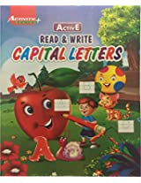 Active International Read And Write With Capital Letters For Children