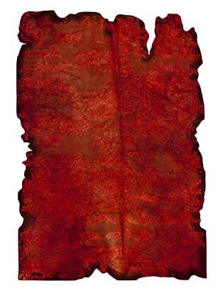 MAT Vintage Jalwa Rug (Red)