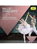 Various: Ballet Highlights
