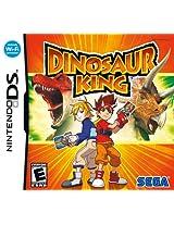 Dinosaur King - Nintendo DS