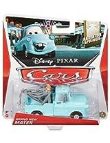 Disney/Pixar Cars, Radiator Springs Die-Cast Vehicle, Brand New Mater #8/15, 1:55 Scale