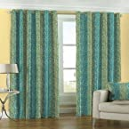 Skipper Blue - Window Curtain