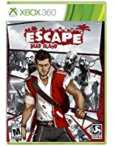 Escape Dead Island (Dates Tbd)