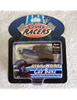 Disney Racers Star Wars Cad Bane Model Car by Dave Filoni NEW