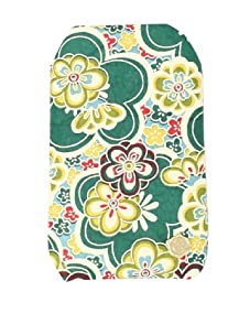 Kamiko Japanese Paper iPhone Sleeve (Floral)