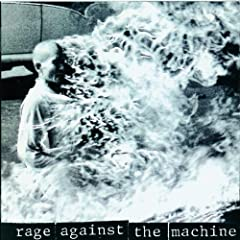 Rage Against the Machine (Reis)