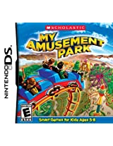 My Amusement Park - Nintendo DS