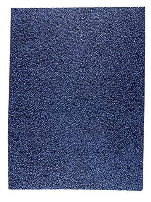 MAT The Basics London Mix Rug (Blue)