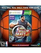 NBA Baller Beats (Xbox 360)