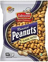Jabsons Peanut Classic Salted 160gm