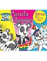 Panda Classics Box Set