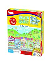 Brain Quest Giant Activity Puzzle