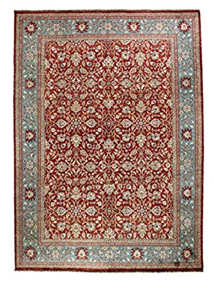 Bashian Rugs Multan Rug, Red, 9' x 12' 3