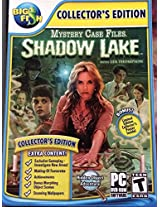 Mystery Case Files 9: Shadow Lake (PC)