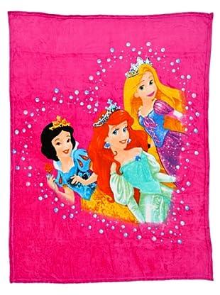 Disney Plaid Princess 2