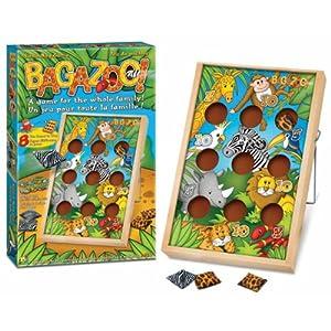 Bagazoo - Junior Sand Bag Game